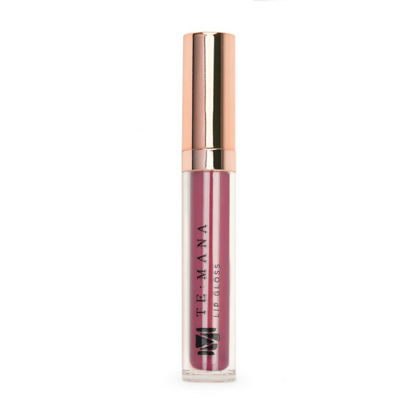 TeMana Lip Gloss (Tropical Pink)