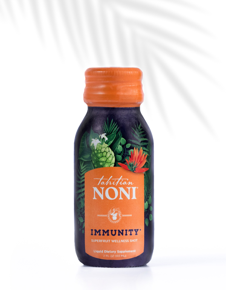 IMMUNITY Wellness Shot Image