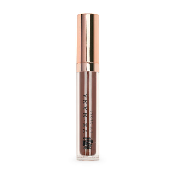 TeMana Lip Gloss (Toasted Coconut)